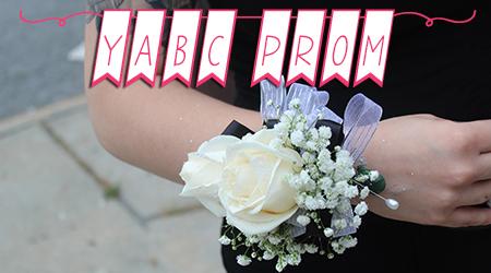 YABC Prom 2018!
